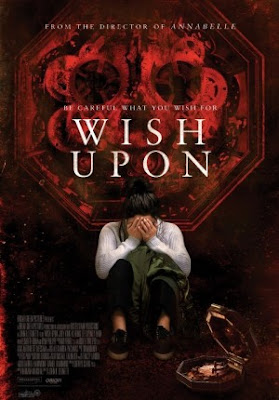 Trailer Film Wish Upon 2017