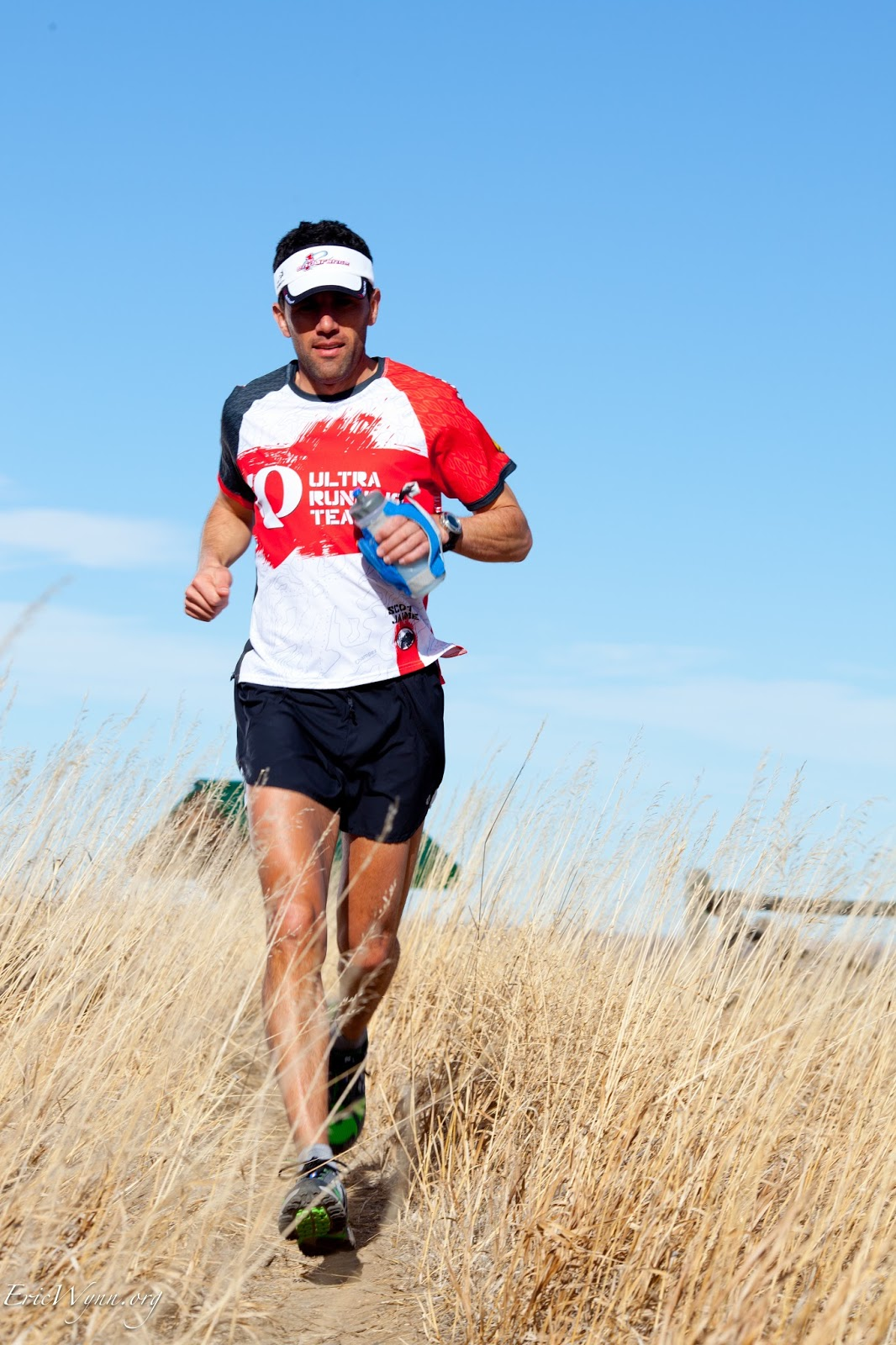 Total Athletic Therapy: What Do Ultra-Distance Runners Eat?
