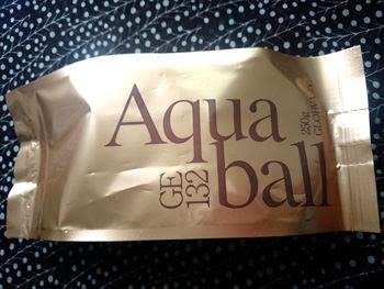 ゲルマニウム温浴ボール