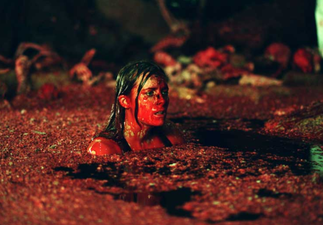 Women in Horror The Descent