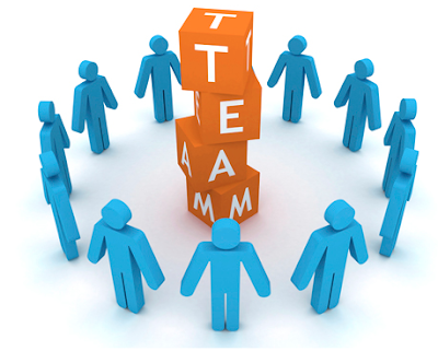 Group Leader Job Search