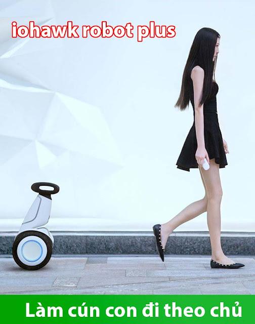 Cách khắc phục xe ninebot mini xiaomi mất cân bằng