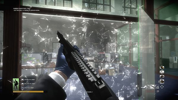 Payday The Heist Complete Edition PC Full Version Screenshot 2