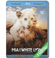 MI MASCOTA ES UN LEÓN (2018) FULL 1080P HD MKV ESPAÑOL LATINO