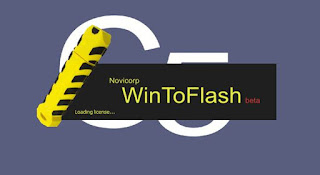 Cara Membuat Bootable Usb Flashdist Windows 7