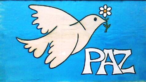 30 Enero. Día escolar de la NO violencia y la Paz