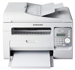 Samsung SCX-3405FW Treiber Herunterladen