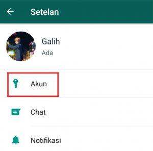 Setelah Whatsapp
