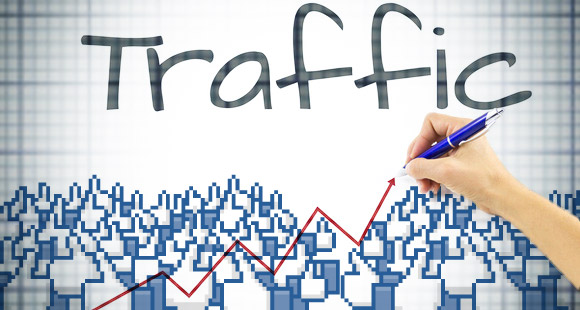 7 Cara Untuk Meningkatkan Traffic