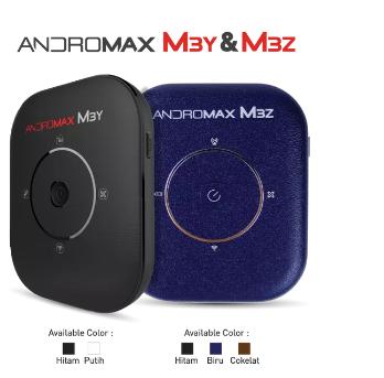 Harga Modem Mobile Wifi Andromax 4G M3Y dan M3Z