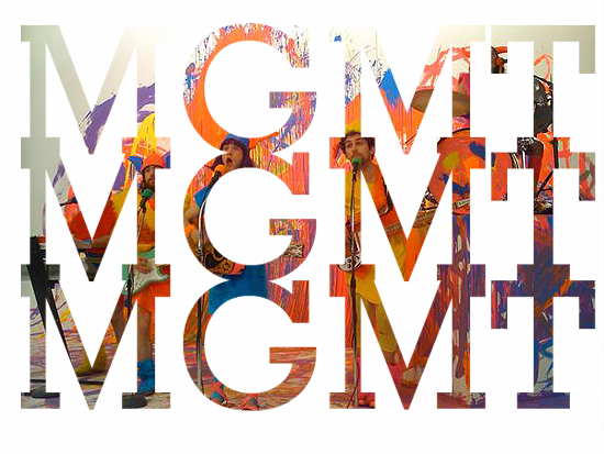 Resultado de imagen de mgmt logo