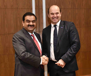 BASF to partner with Adani to evaluate investment in acrylics value chain in Mundra, India