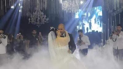 أول رد فعل لـ شيرين يحي عقب أزمتها مع زوجها بسبب قُبلة سامو زين