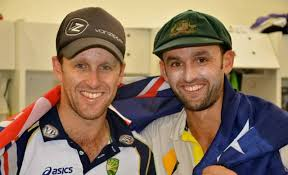Nathan Lyon, Biography, Profile, Age, Biodata, Family , Wife, Son, Daughter, Father, Mother, Children, Marriage Photos.