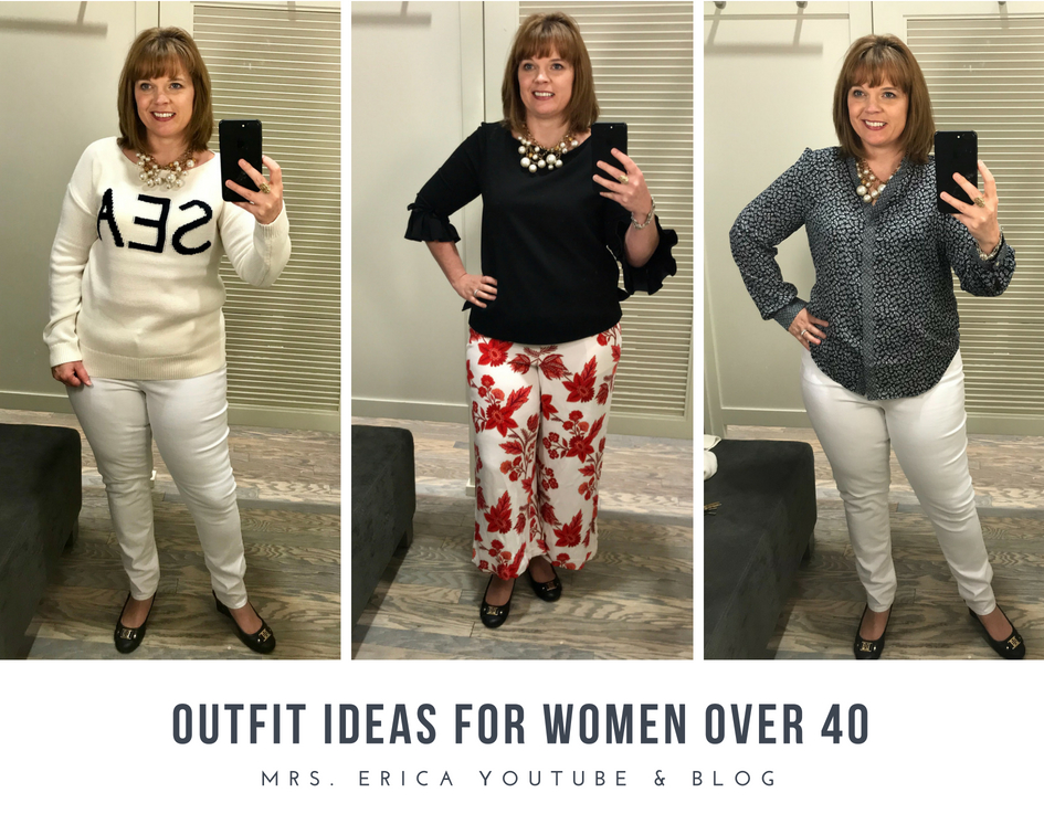 Stores for women over 40