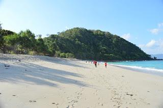 Pantai Langudu