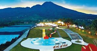 Highland Park Resort Puncak Bogor