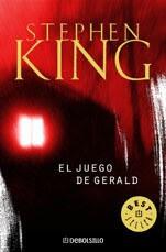 El juego de Gerald- Stephen King