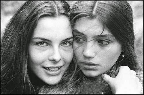 Las Dos Conchitas De Ese Oscuro Objeto Del Deseo 1977