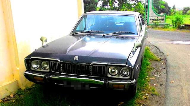 Datsun 280c 330