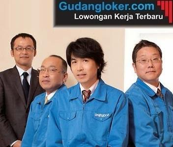Lowongan Kerja PT Akebono Brake Astra Indonesia
