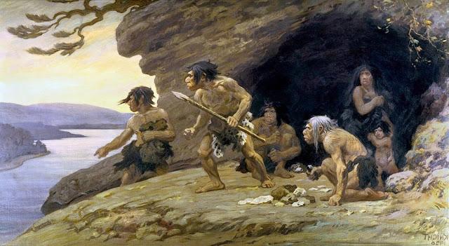 neandertalcy