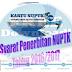 Download Syarat Mendapatkan NUPTK 2016/2017