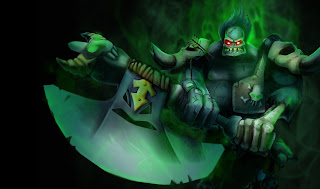 Classic Sion Skin