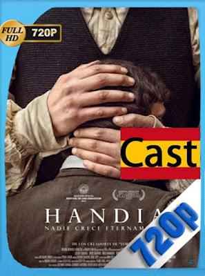 Handia (2017) HD[720P] castellano[GoogleDrive] DizonHD