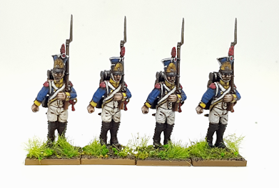 Polish Vistula Legion Grenadiers