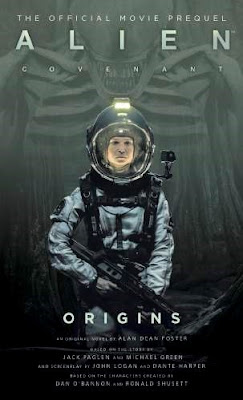 alien covenant origins