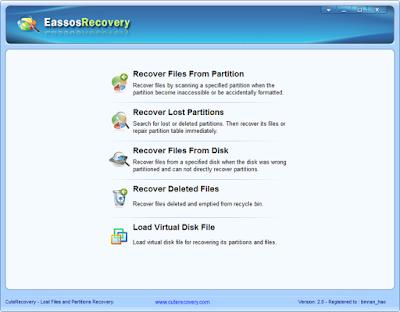 Eassos Data Virus Solution Provider