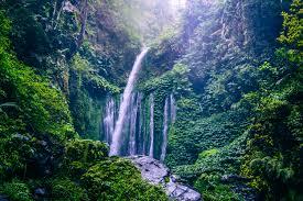 3 Air Terjun Paling Indah Dii Indonesia