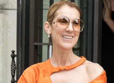 Celine Dion Avoid Talking About Her Personal Life