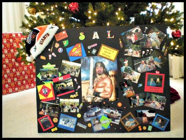 Sal Hisola Memories