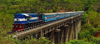 Konkan Railway Corporation Limited Jobs Recruitment 2018