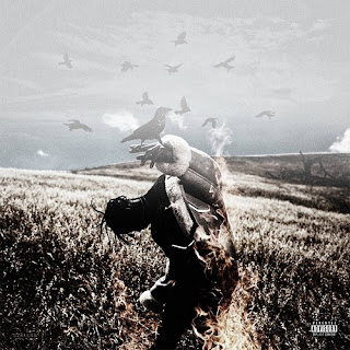 Travis Scott - Days Before Birds (2016) -  Album Download, Itunes Cover, Official Cover, Album CD Cover Art, Tracklist