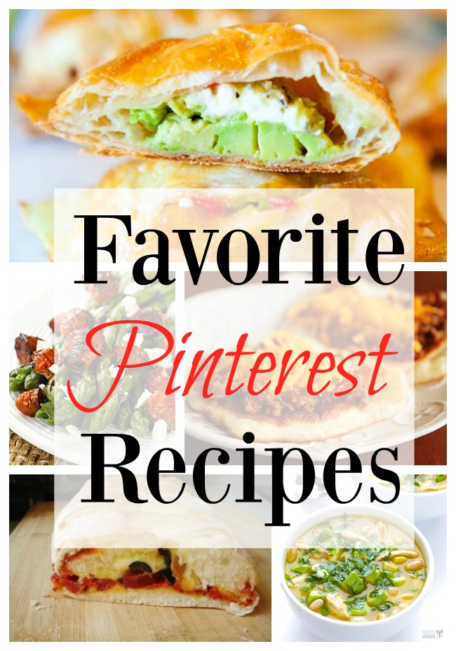 easy-pinterest-recipes