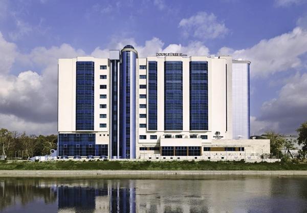 Hilton-Oradea-locatie