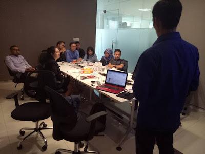Kursus Private Internet Marketing Jakarta Barat