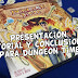 Reseña y Tutorial de Dungeon Time