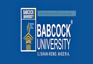 Babcock University Graduates Internship Program [How to Apply]