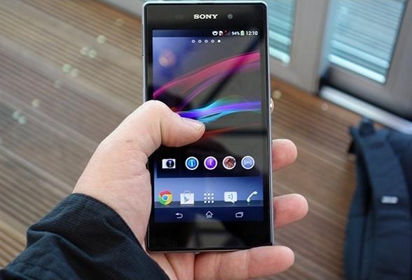 Harga HP Sony Xperia Z1 Tahun 2017 Lengkap Dengan Spesifikasi, Layar 5 Inchi, RAM 2GB, Processor Quad Core, 4G LTE