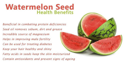 Importance Of Watermelon Seeds