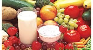 Merawata kuku dengan berbagai asupan nutrisi
