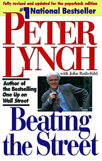 beating the street peter lynch