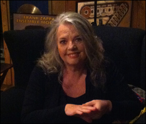 Gail Zappa Widow Of Frank Zappa Dies At 70 Vvn Music