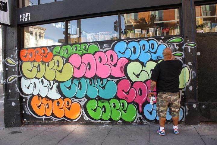 EL GRAFFITI: Estilos d...R In Bubble Letters