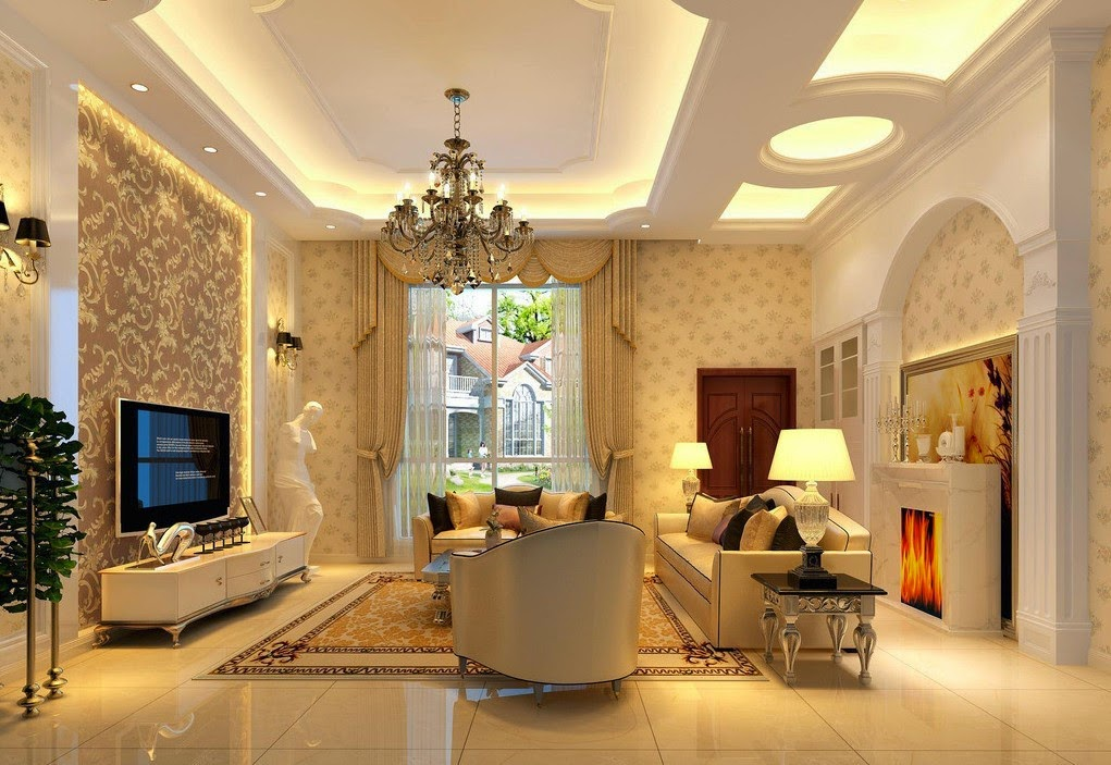 gypsum board wall design,false ceiling designs