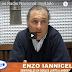 TENISAY EN RADIO NACIONAL: INVITADO #39 ENZO IANNICELLI